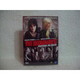 Dvd Original The Runaways  Garotas Do Rock