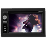 Dvd Player Carro 2din Bluetooth Usb Sd Card Aux Ent Cam R�
