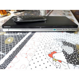 Dvd Player Samsung  Dvd p370