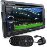 Dvd Positron Sp8650 Dtv   Camera De R� Tv Digital Bluetooth