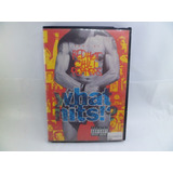 Dvd Red Hot Chili Peppers Músicas Pop Rock