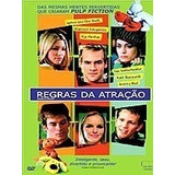 Dvd Regras Da Atracao Ian Somerhalder  Kate Bosworth