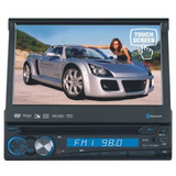 Dvd Roadstar Retr�til 7� Touch Bluetooth