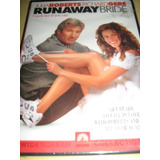 Dvd Runaway Bride   Julia Roberts E Richard Gere