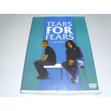 Dvd Tears For Fears Live The Best