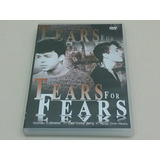 Dvd Tears For Fears