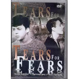 Dvd Tears For Fears  Woman In Chains