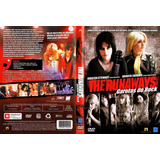 Dvd The Runaways   Kristen Stewart   Dakota Fanning