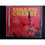 Eagle Eye Cherry   Stage Rio   Cd