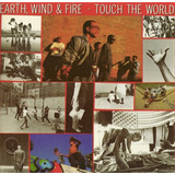 Earth Wind And Fire Touch The World Cd Importado Soul Funk