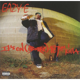Eazy E It s On 187 Um Killa Importado Cd Novo