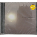 Echo And The Bunnymen   Cd Live In Liverpool
