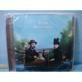 Echo And The Bunnymen   Flowers   Cd Nacional