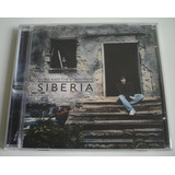 Echo And The Bunnymen   Siberia Cd