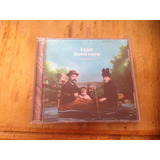Echo The Bunnymen Flowers Cd Lacrado De Fabrica F Gratis