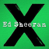 Ed Sheeran   X Cd Lacrado