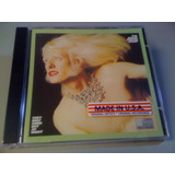 Edgar Winter Group They Only Come   cd Lacrado Fabrica: Usa