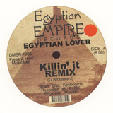 Egyptian Lover   Killin  It   miami Bass Novo Nunca Usado