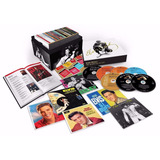Elvis Presley   The Rca Albums Collection   60cd s Box Set