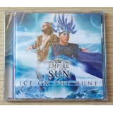 Empire Of The Sun   Ice On The Dune   Cd Importado