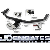 Engate Reboque Bmw 120   320