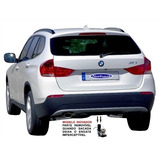 Engate Reboque Removivel Bmw X1 2011