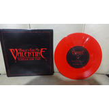 Ep Compacto Bullet For My Valentine Scream Aim Fire Imp Red