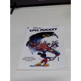 Epic Mickey Gibi Disney   Rari