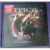 Epica   The Holographic Principle   Earbook