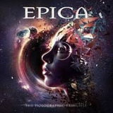Epica The Holographic Principle duplo Digipack Ed especial