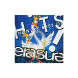 Erasure Greatest Hits The Very Best Of Cd Novo