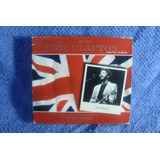 Eric Clapton   And The Yardbirds    3 Cd Importado