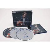 Eric Clapton Mtv Unplugged Deluxe Edition 2 Cds 1 Dvd Import