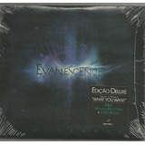 Evanescence   Evanescence  what You Want    Cd dvd Novo
