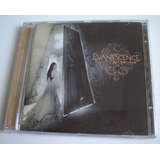Evanescence The Open Door Cd Importado