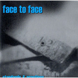 Face To Face   Cd  Standards & Practices   2 Bonus Punk Rock