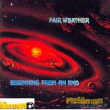 Fair Weather 1970 Beginning From An End Cd Remaster 8 Bônus