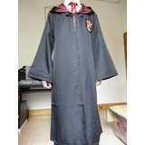 Fantasia Robe Harry Potter Grifin�ria gravata  abotoadura Xl