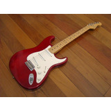 Fender Stratocaster American Highway One Usa 2002   Trocas
