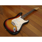 Fender Stratocaster American Highway One Usa 2005   Trocas