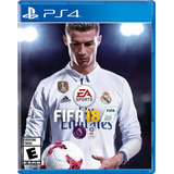 Fifa 18 Ps4 Psn Midia Digital Original 1 Português