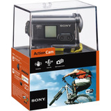Filmadora Sony Action Cam Hdr as20  11 9 Mp Wifi Full Hd