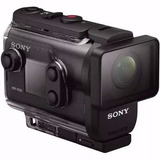 Filmadora Sony Action Cam Hdr as50 Full Hd 60p Exmor R