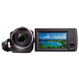 Filmadora Sony Digital Full Hd Hdr cx240 Zoom 27x Top Linha