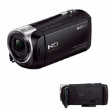 Filmadora Sony Hdr cx405 9 2mp Full Hd Com Lcd De 6 7