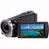 Filmadora Sony Hdr cx455   Full Hd   Wifi   8gb