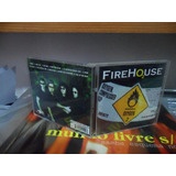 Firehouse O2 Cd Nac poison bon Jovi