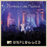 Florence And The Machine Mtv Unplugged Cd Lacrado