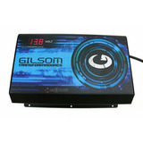 Fonte Automotiva Gilsom Ac dc Compact Ultra Power 40a