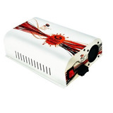 Fonte Automotiva Gilsom Ac dc Compact Ultra Power 50a